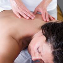 Massages bij Kanker